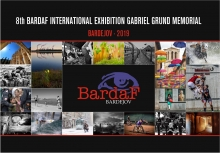8. Bardaf International pozvanka