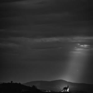Peter Ilenčík - Božie svetlo