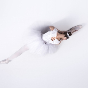 Patrik Minár - Beauty of ballet
