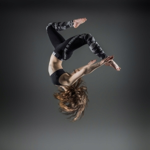 Patrik Minár - Fitness dancer