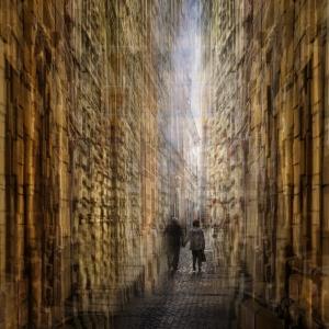 Erich Reichel - Street