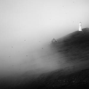 František Trusa - Keď miznú hmly