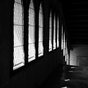 Svetlo a tieň